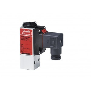 Danfoss MBC series Pressure switches